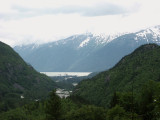 Skagway & Lynn Canal from Rocky Point