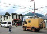 Red Onion Saloon - Skagway