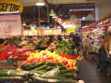 Granville Market - Vancouver