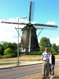 Alsace to Amsterdam 2003
