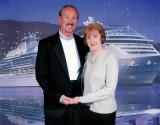 Panama Canal Cruise 2009