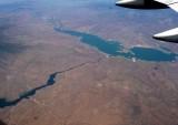 Apache Lake Connecting to Theodore Roosevelt Lake, AZ