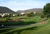 The Ridge at Sedona Golf Course