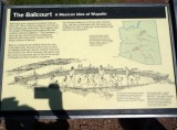 Ball Court of Wupatki Explained