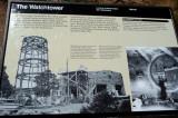 Watchtower (circa 1930's) at the Grand Canyon South Rim