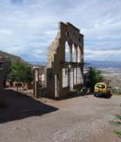 Building Shell in Jerome, AZ
