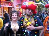 More Bourbon St Characters