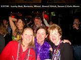 Barb, DC, & Susan At Cat's