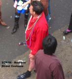 Red Shirt Costume
