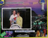 South America Cruise 2008