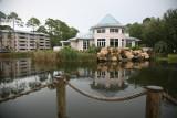 Lagoon at Marriott's Surf Watch
