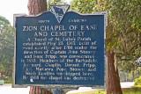 Old Hilton Head Cemetery
