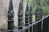 Fence pickets