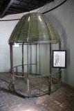 The lighthouse Fresnel lens