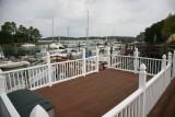 RV park dock
