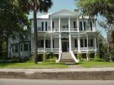 Grand house in Beaufort