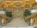 Bellagio Spa entrance