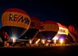 Midland Re/Max Balloon Festival 2010