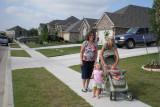 Austin, TX, visit June 2009