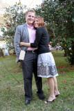 Caroline and Evan's Wedding Announcement Party