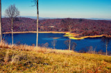 Tellico Lake and Noilris Lake and a few images around Maryville Tennessee