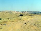 LANDSCAPE AT DAMARA