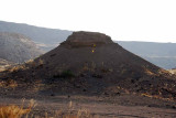BURNED MOUNTAIN
