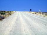 ROAD TO WINDHOEK