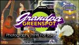 Grandpa Greenspot