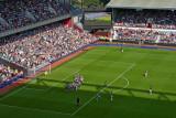 West Ham United - Upton Park