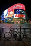 LondonPiccadily Circus