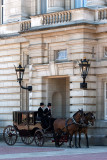 Royal Carriage!