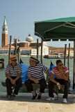 Gondoliers Convention
