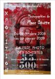 Mémoires de Bacchanales, par Marc DEOTTE