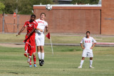GCC Mens Soccer