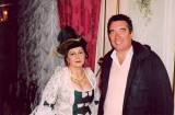 with Mr. Olivari
