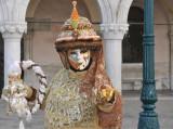 Eliane a Venise