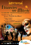Flâneries au Miroir 2009 - Seen by the Press and Media