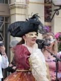 Les Mascarades de Dives sur Mer     2012  4éme édition