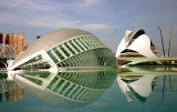 Valencia: The City of Arts and Sciences