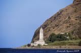 Vulcano I.: Scolaticci's lighthouse