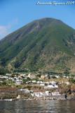 Salina Isle: the town of Arenella