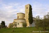 Sant'Antimo' s Abbey (Siena)