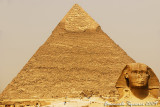 Giza and Saqqara