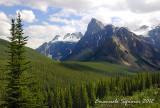 Bident Mountain