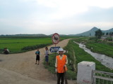 No Buses, North Hwanghae Province