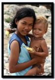 Sibling Care, Steung Mean Chey, Cambodia