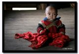Baby with Red Blanket, Shan State, Myanmar.jpg