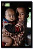 Brotherly Hug, Shan State, Myanmar.jpg