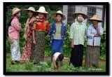 Danu Girls' Chatter, Shan State, Myanmar.jpg